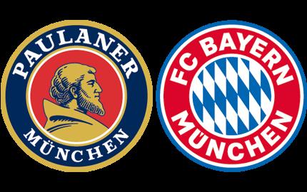 Fc Bayern Munchen Paulaner Brauerei Munchen
